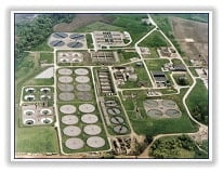 Water Industry Services